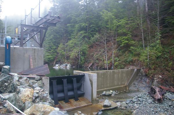 11 - Barr Creek Site Visit
