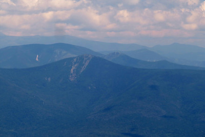 Moosilauke, 17 AUG 2013