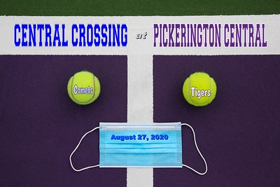 2020 Central Crossing at Pickerington Central (08-27-20)
