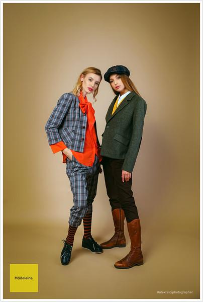Outfit 21 - Denisia + Ana - Mixed 4