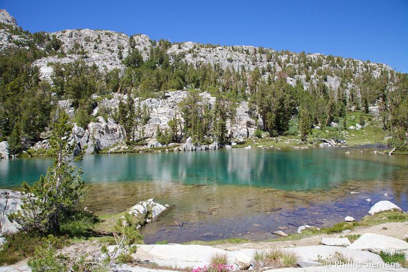 Gem Lakes