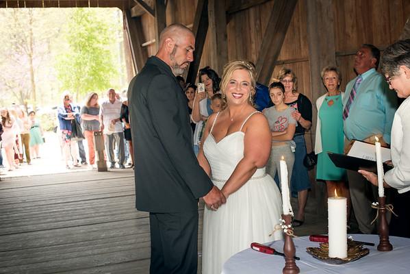 Nicole & James Wedding