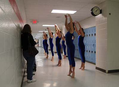 Winter Guard - Milford