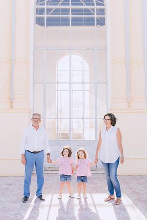 Family Love - Maria + Catarina