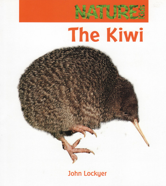 'Nature Kids: The Kiwi' is a fantastic book for young readers (aged 5-9 years). Unfortunately we have sold out of this title for the time being.
