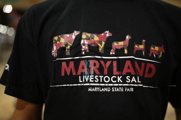 Livestock Social & Sale