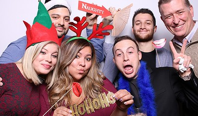 Evergreen Trading Holiday Party 2018