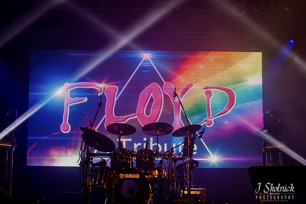 Floyd by Bobbie Strowd Seminole Coconut Creek Casino 8.17.19