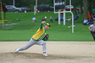 Pecatonica Baseball 5-28-19