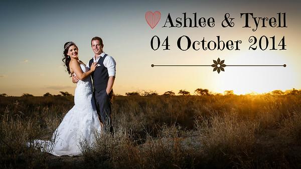 Ashlee & Tyrell