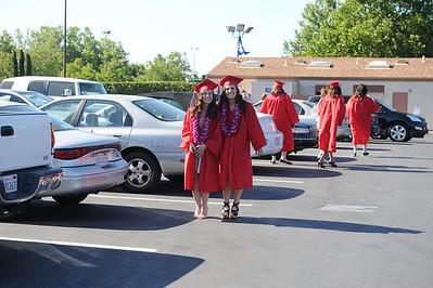 DHS 2011 Graduation