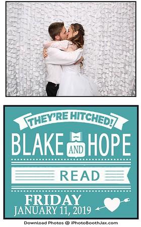 Hope & Blake