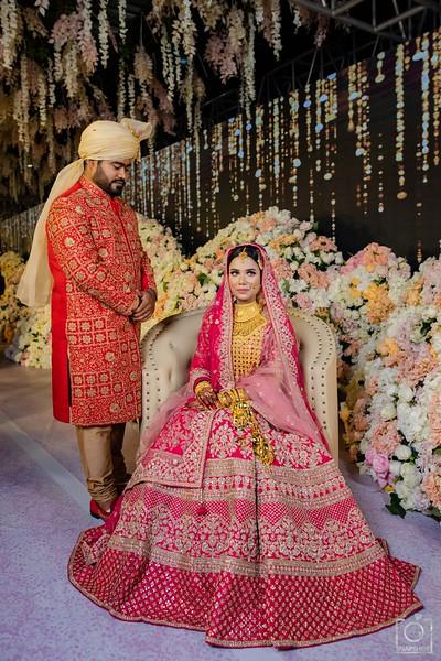 Onu & Tanvir Wedding
