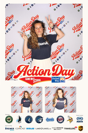 Action Day 2019(photo strip)