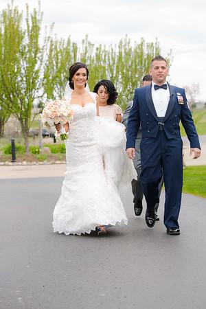 Castle Farms Wedding Charlevoix Danielle + Chuck
