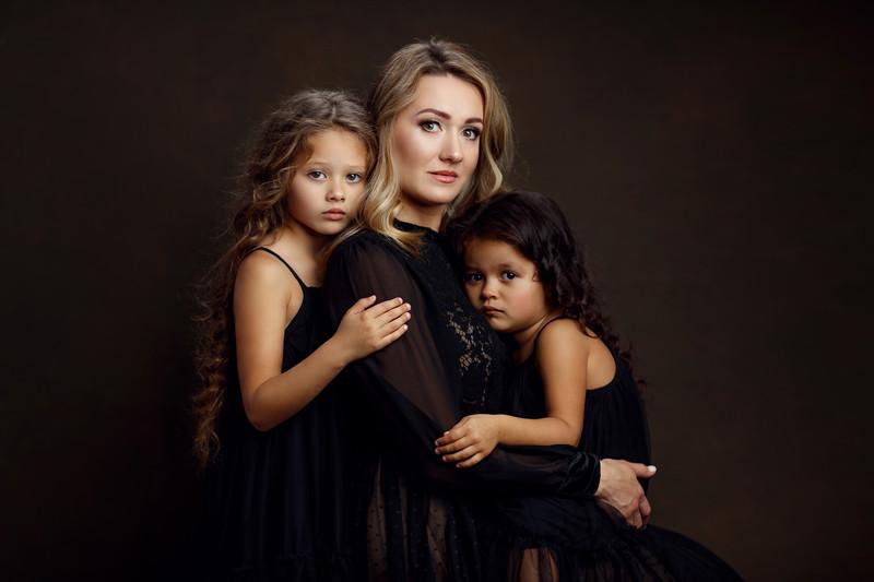 Katerina Family Session