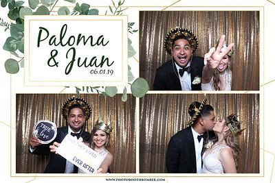 Juan & Paloma 06.01.19