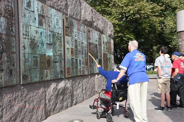 FDR Memorial Oct 11