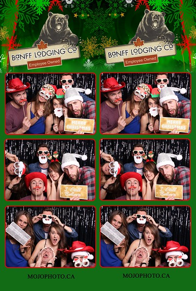 Christmas Party 2017 - Photo Booth