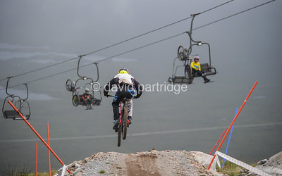 HSBC UK National Downhill Championships 2018