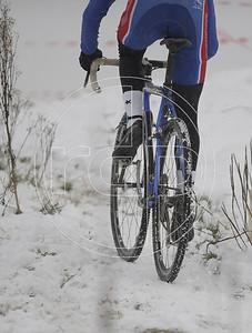 Newport CC Cyclo X - 20 Jan 2013