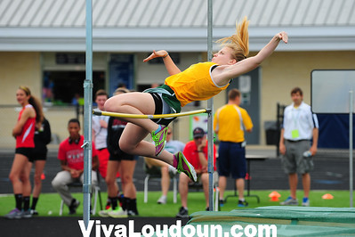Track: Dulles Districts Track Meet (5-16-2013 by Jeff Vennitti)