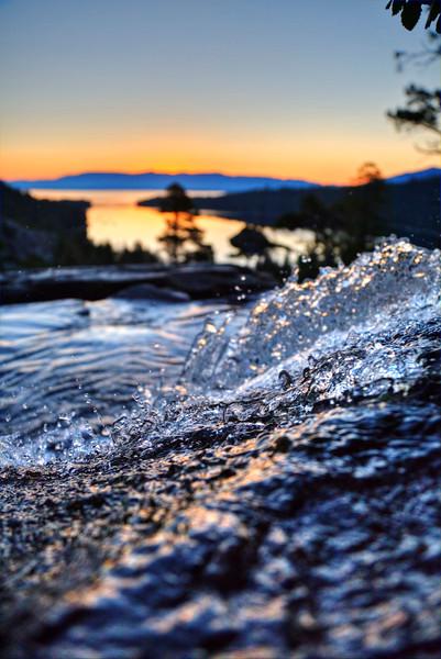 Lake Tahoe/Emerald Bay Sunrise_10