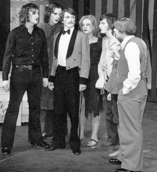 Threepenny Opera 1975 - Tiger Brown and Mr Peachum1.jpg