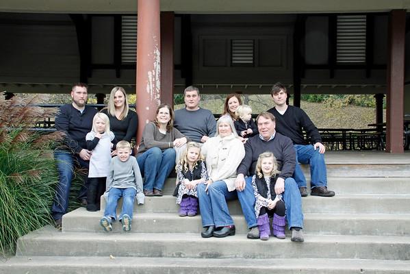 S   Family Fall 2014