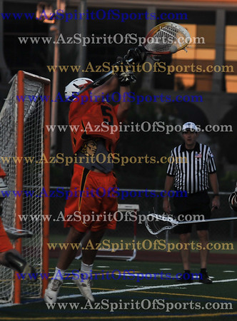 Qtr Finals Brophy vs Corona
