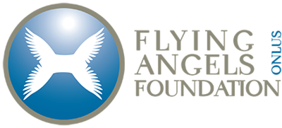 ITA H22 for Charity: Flying Angels Foundation Onlus