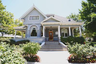 Noriega House