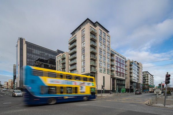 Walker Coms  I-RES/Tallaght Cross West