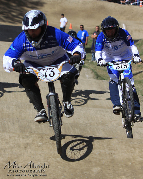 2010 Washington State BMX Championships