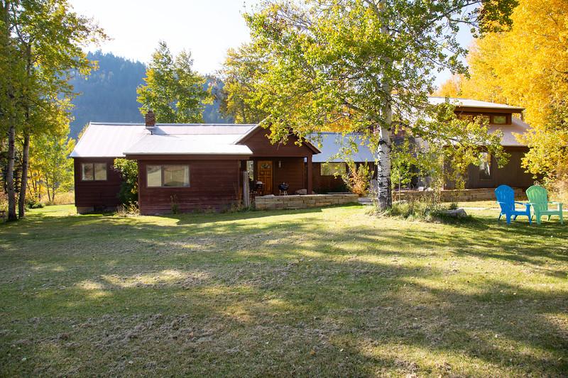 Old Jackson HWY, Victor, Idaho 2