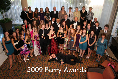 Perry 2009 - SKIT