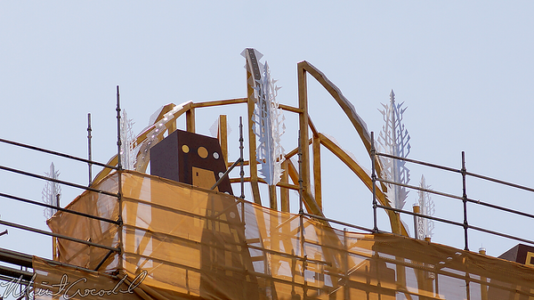 Disneyland Resort, Disney California Adventure, Twilight Zone Tower Of Terror, Tower Of Terror, Tower, Terror, Guardians Of The Galaxy Mission Breakout, Guardians, Galaxy, Mission, Breakout