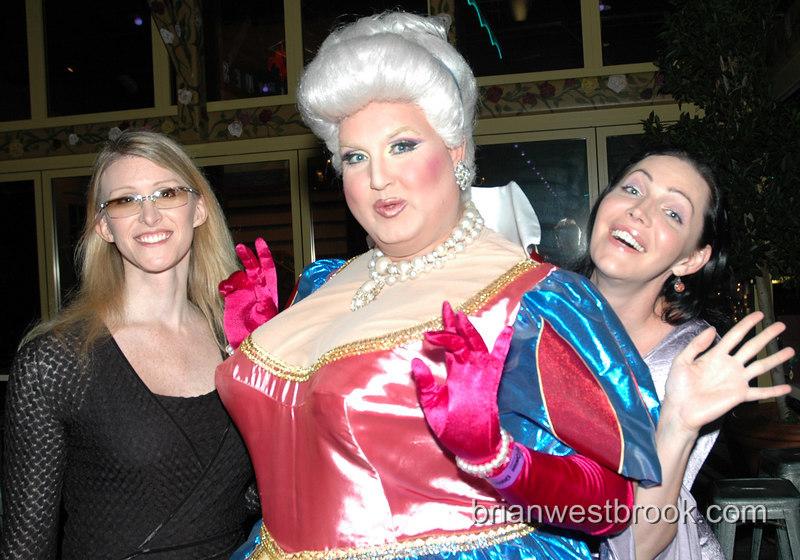 Gay Days Anaheim | Kingdom 4 (1 Oct 2005)