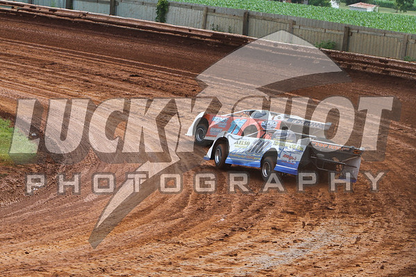 Williams Grove SNS 6/29/2013