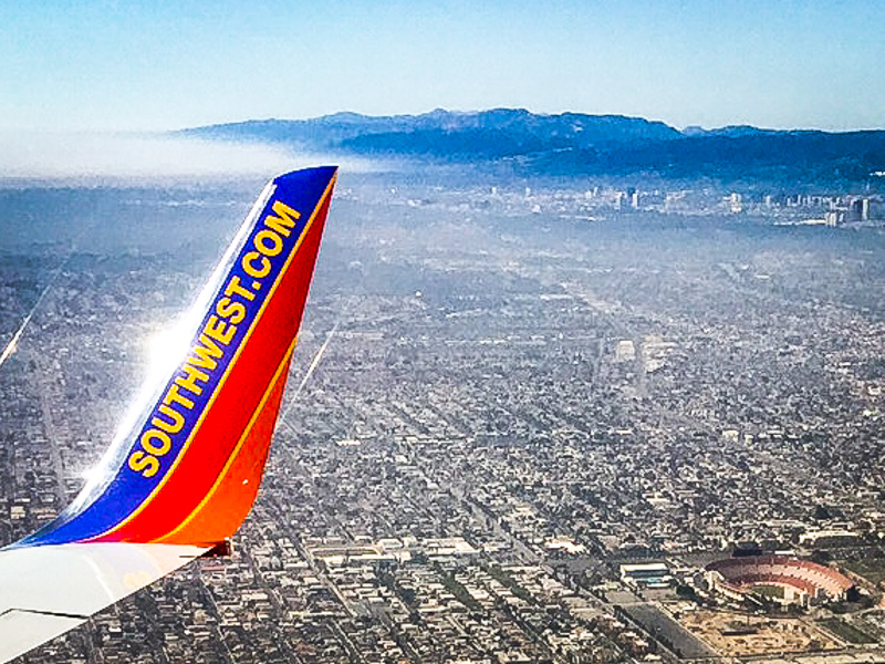 March 12 - Landing in Los Angeles.jpg