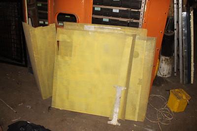 G616 - Restoration 2012