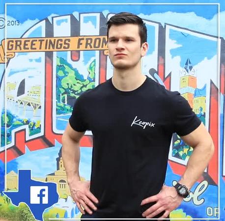 Boomerangs - 3.09.2018 - Facebook - SXSW