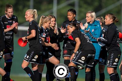 2021-06-04 KDFF - FC Rosengård