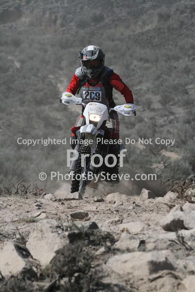 2014 Desert 100 Race - ZB