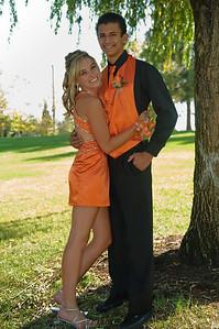 Alyssa and Justin