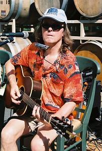 SHRDLU at HOPKINS VINEYARD 2003
