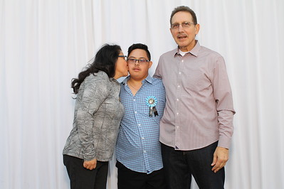 12/14/19 Luis DiRosa 21st Birthday Celebration Individual Photos