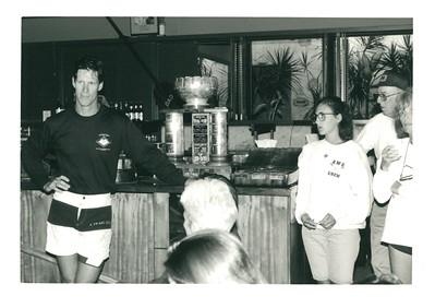51st Annual  Macfarlane Regatta 7-4-1993