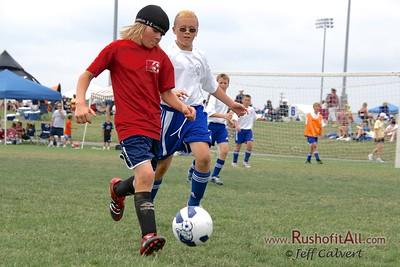 CSA Lightning in Kicks for Kids Trny, Jun 28, 2008