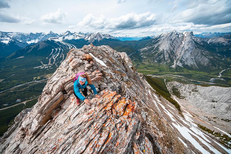 Wasootch Peak July 2020